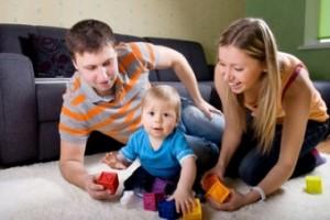Profiter du congé parental d'éducation